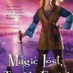 [PDF] [EPUB] Magic Lost, Trouble Found (Raine Benares #1) Download