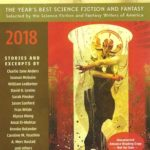 [PDF] [EPUB] Nebula Awards Showcase 2018 Download