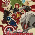 [PDF] [EPUB] Phase Two: Marvel's Avengers: Age of Ultron Download