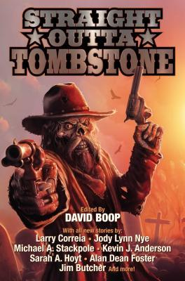 [PDF] [EPUB] Straight Outta Tombstone Download by David Boop