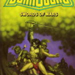 [PDF] [EPUB] Swords of Mars (Barsoom, #8) Download