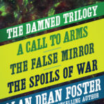 [PDF] [EPUB] The Damned Trilogy: A Call to Arms, The False Mirror, and The Spoils of War Download
