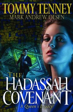 [PDF] [EPUB] The Hadassah Covenant Download by Tommy Tenney