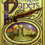 [PDF] [EPUB] The Magykal Papers  (Septimus Heap #7.5) Download