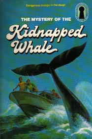 [PDF] [EPUB] The Mystery of the Kidnapped Whale (The Three Investigators, #35) Download by Marc Brandel
