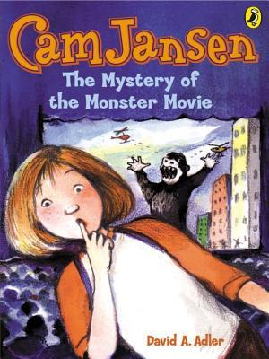 [PDF] [EPUB] The Mystery of the Monster Movie (Cam Jansen Adventures Series #8) Download by David A. Adler