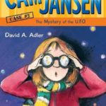 [PDF] [EPUB] The Mystery of the UFO (Cam Jansen Mysteries, #2) Download