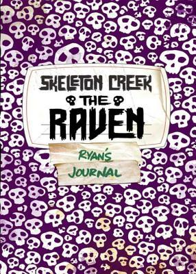 [PDF] [EPUB] The Raven (Skeleton Creek Series #4) Download by Patrick Carman