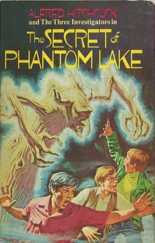 [PDF] [EPUB] The Secret of Phantom Lake (Alfred Hitchcock and The Three Investigators, #19) Download by William Arden