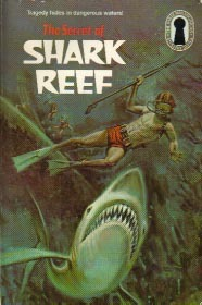 [PDF] [EPUB] The Secret of Shark Reef (Alfred Hitchcock and The Three Investigators, #30) Download by William Arden