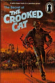 [PDF] [EPUB] The Secret of the Crooked Cat (Alfred Hitchcock and The Three Investigators, #13) Download by William Arden