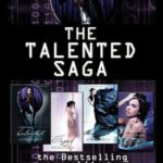 [PDF] [EPUB] The Talented Saga (Books 1-4): Talented, Caged, Hunted, Captivated and Created Download
