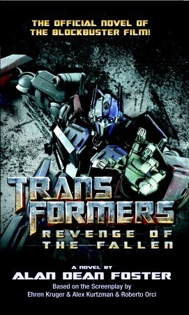 [PDF] [EPUB] Transformers: Revenge of the Fallen Download by Alan Dean Foster