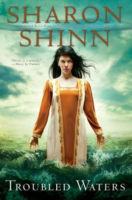 [PDF] [EPUB] Troubled Waters  (Elemental Blessings #1) Download by Sharon Shinn