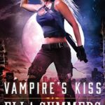 [PDF] [EPUB] Vampire's Kiss (Legion of Angels #1) Download