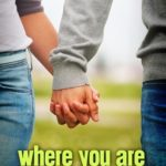 [PDF] [EPUB] Where You Are (Between the Lines, #2) Download