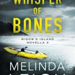 [PDF] [EPUB] Whisper of Bones (Widow's Island #3) Download