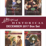 [PDF] [EPUB] Love Inspired Historical December 2017 Box Set: His Frontier Christmas Family\Once Upon a Texas Christmas\The Gift of Twins\Would-Be Mistletoe Wife Download