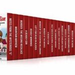 [PDF] [EPUB] A Mega Collection of Cozy Mysteries and More: 25 Book Box Set Download