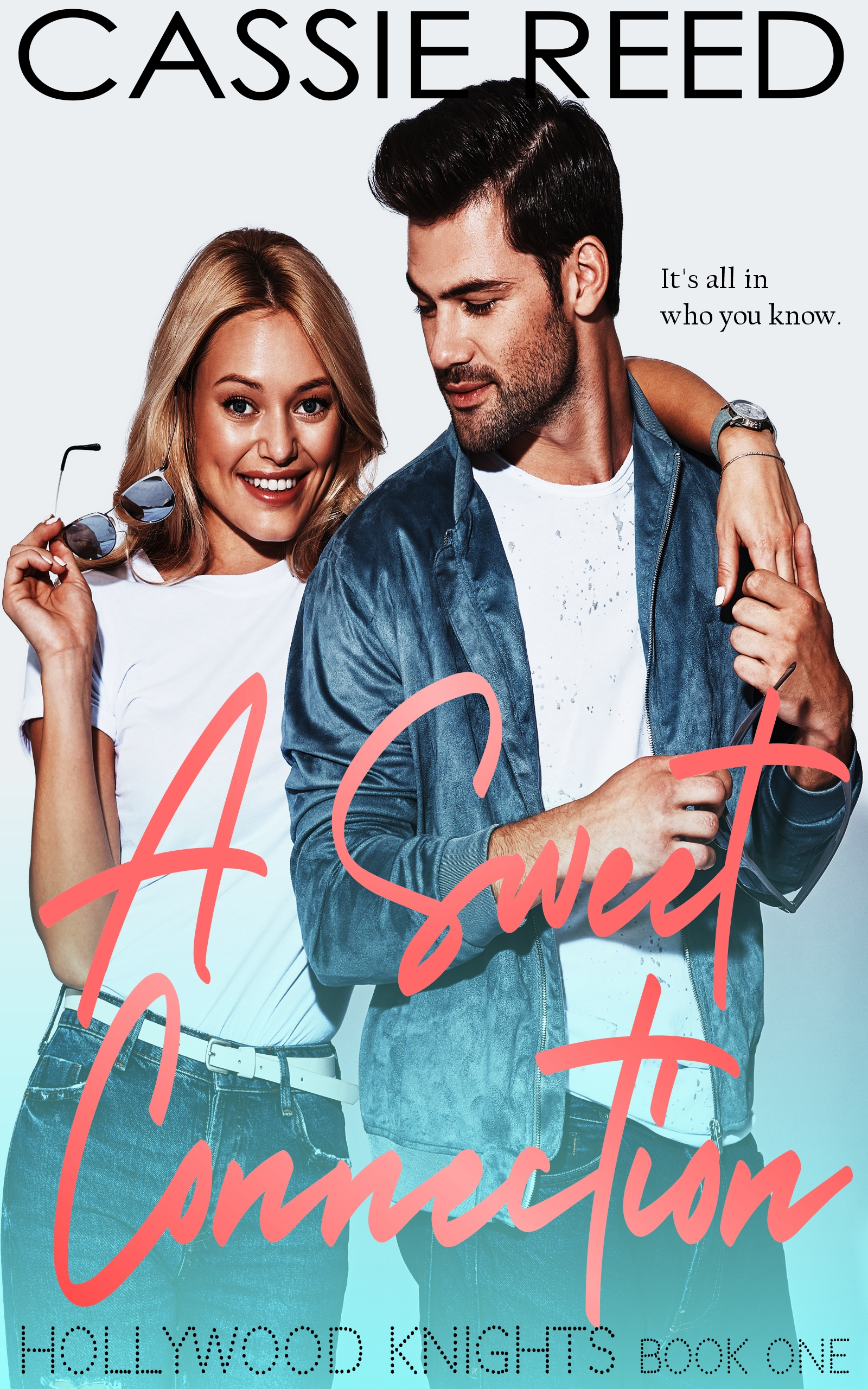 [PDF] [EPUB] A Sweet Connection Download by Cassie Reed