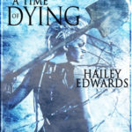 [PDF] [EPUB] A Time of Dying (Araneae Nation, #3) Download