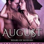 [PDF] [EPUB] August (Bears of Kodiak, #2) Download