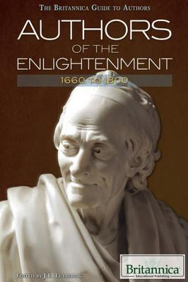 [PDF] [EPUB] Authors of the Enlightenment: 1660 to 1800 Download by J.E. Luebering
