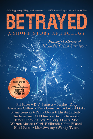 [PDF] [EPUB] Betrayed: Powerful Stories of Kick-Ass Crime Survivors Download by Amy Eye