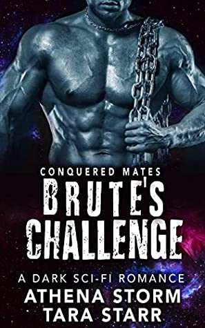 [PDF] [EPUB] Brute's Challenge (Conquered Mates #3) Download by Athena Storm