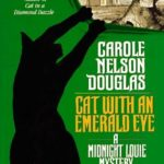 [PDF] [EPUB] Cat with an Emerald Eye (Midnight Louie, #6) Download