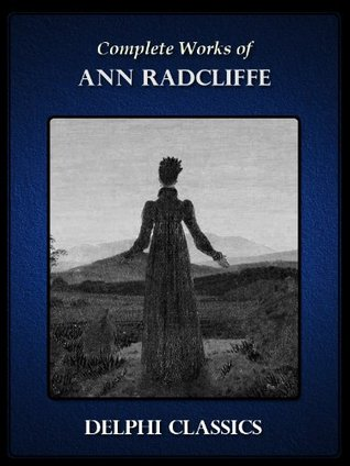 [PDF] [EPUB] Complete Works of Ann Radcliffe Download by Ann Radcliffe