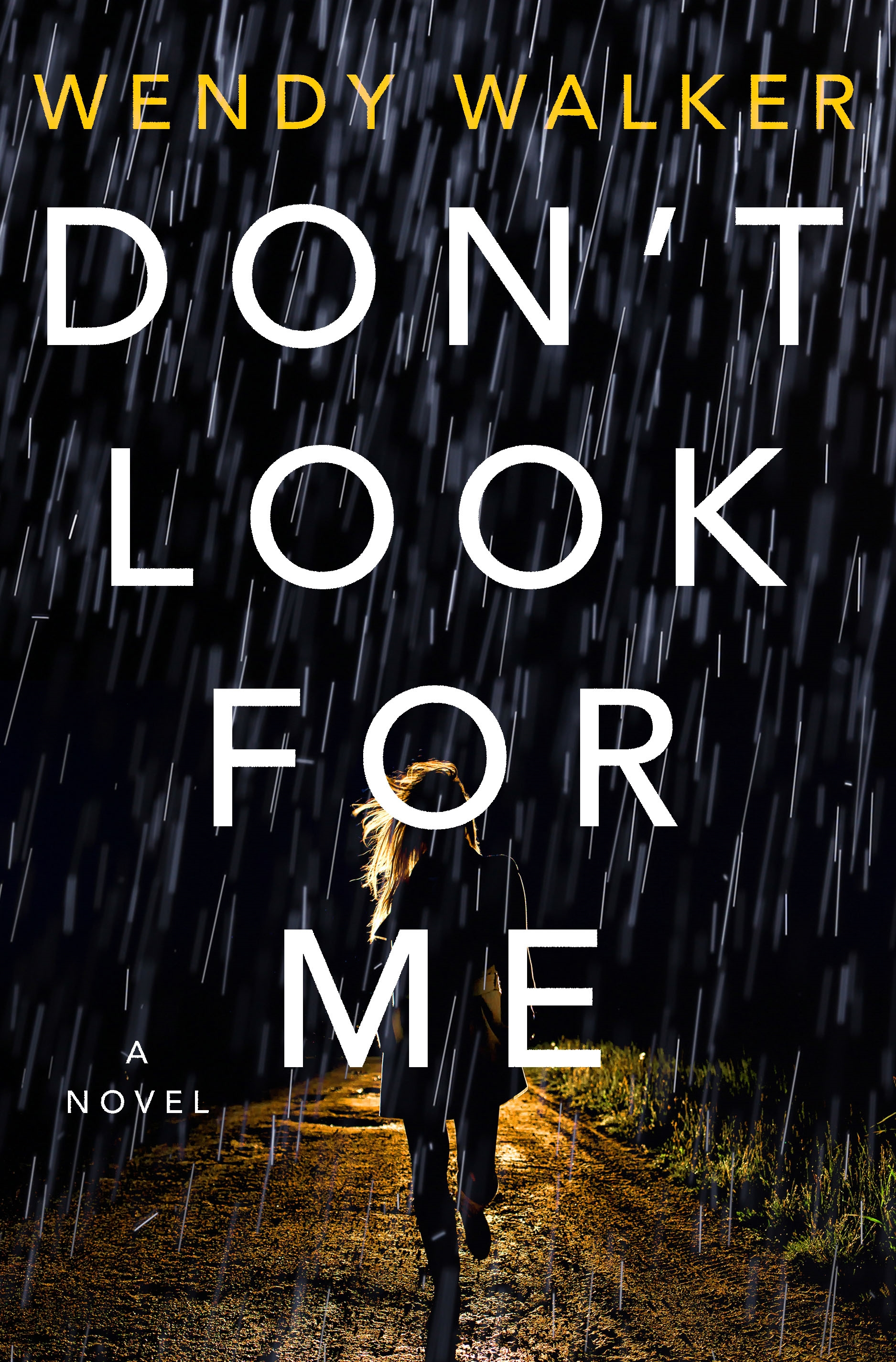 [PDF] [EPUB] Don't Look for Me Download by Wendy   Walker
