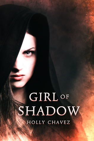 [PDF] [EPUB] Girl of Shadow Download by Holly Chavez