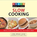 [PDF] [EPUB] Knack Slow Cooking: Hearty and Delicious Meals You Can Prepare Ahead (Knack: Make It Easy) Download