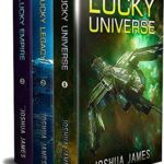 [PDF] [EPUB] Lucky Universe Omnibus (Lucky's Marines: Mission Pack #1) Download