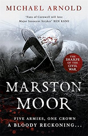 [PDF] [EPUB] Marston Moor: Book 6 of The Civil War Chronicles (Stryker) Download by Michael Arnold