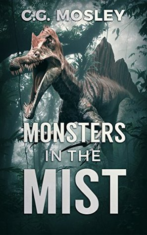 [PDF] [EPUB] Monsters in the Mist (The Island in the Mist Book 2) Download by C.G. Mosley