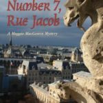 [PDF] [EPUB] Number 7, Rue Jacob: A Maggie Macgowen Mystery Download