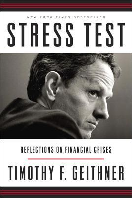 [PDF] [EPUB] Stress Test: Reflections on Financial Crises Download by Timothy F. Geithner