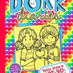 [PDF] [EPUB] Tales from a Not-So-Secret Crush Catastrophe (Dork Diaries, #12) Download