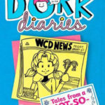 [PDF] [EPUB] Tales from a Not-So-Smart Miss Know-It-All (Dork Diaries, #5) Download