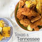 [PDF] [EPUB] Texas and Tennessee: From Houston to Memphis Enjoy Amazing Southern Cooking at Home with Delicious Southern Recipes Download