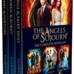 [PDF] [EPUB] The Angels of Sojourn Novella Boxed Set: A Romantic Urban Fantasy Collection Download