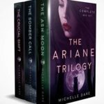 [PDF] [EPUB] The Ariane Trilogy: The Complete Series (The Ariane Trilogy, #1-3) Download