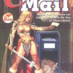 [PDF] [EPUB] The Chick is in the Mail (Chicks in Chainmail, #4) Download