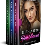 [PDF] [EPUB] The Heart Of You Boxset : Friends To Lovers Series Download