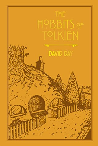 [PDF] [EPUB] The Hobbits of Tolkien Download by David Day