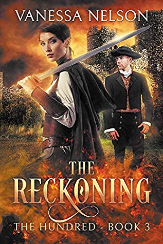 [PDF] [EPUB] The Reckoning (The Hundred #3) Download by Vanessa  Nelson