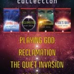 [PDF] [EPUB] The Sarah Zettel Collection: Playing God   Reclamation   The Quiet Invasion   Fool's War Download
