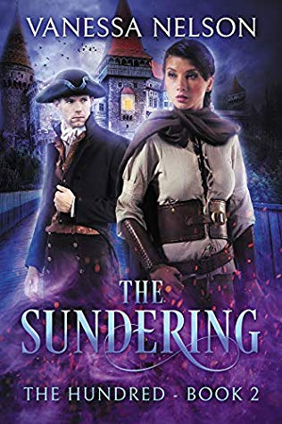 [PDF] [EPUB] The Sundering (The Hundred, #2) Download by Vanessa  Nelson
